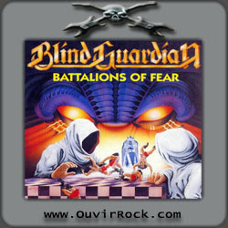 Blind Guardian :   Remastered (1990 - Tales From The ...