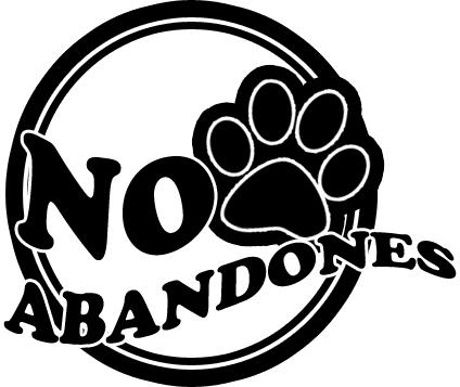 no abandones perros