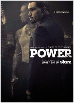 Power (2014) 1ª Temporada Episódio 02 HDTV  Legendado