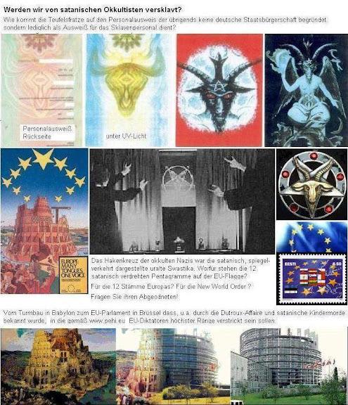 Europa debe su nombre a una diosa pagana Okkultisten_2