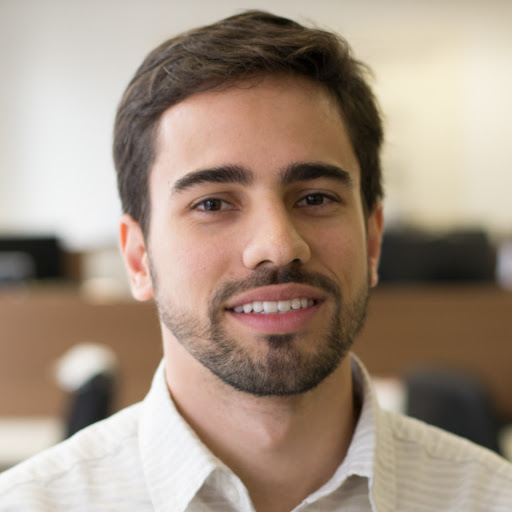 Henrique Oliveira Gomes