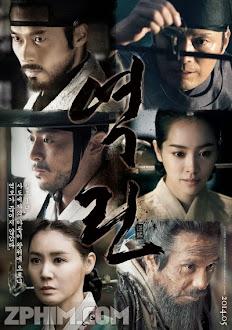 Vận Mệnh Đế Vương - The King's Wrath (2014) Poster