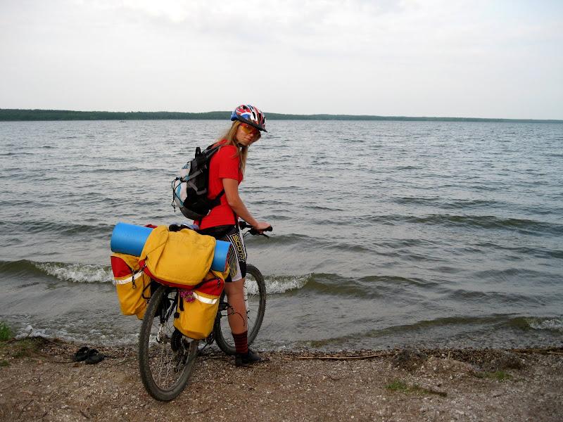 Фото в попу парня на озере фото 33-943