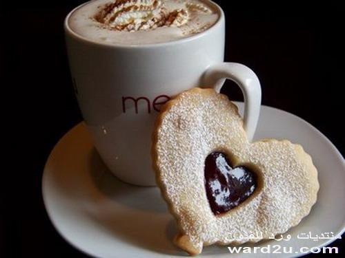قهوه ورد للفنون ثقافه من كل لون
