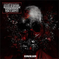 Immortal Hazard - Convulsion recenzja
