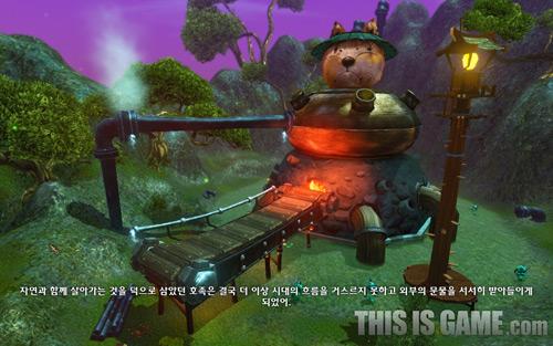 Những hình ảnh cận cảnh về MMORPG ASTA 18