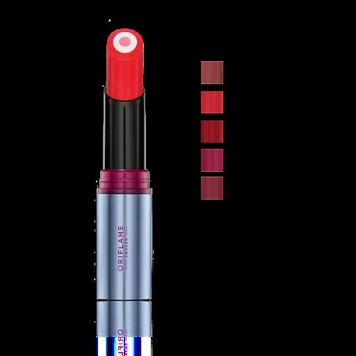 Son môi 3 lớp Triple Core 3D Oriflame