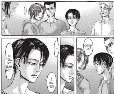 Attack on Titan Chapter 56 Image 4