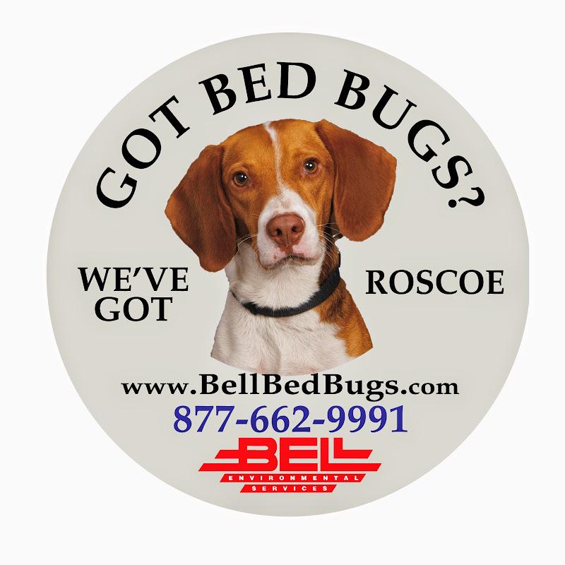 treasure planet - roscoe bed bug dog
