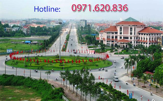 Lắp Đặt Internet FPT Thành Phố Bắc Ninh
