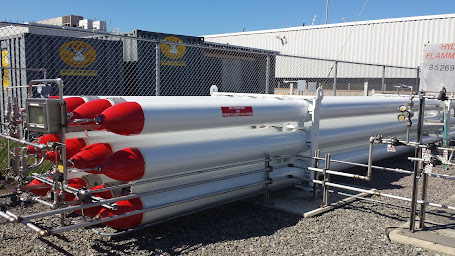 Cryogenic Tank Coating and Painting Contractor | Brio Services