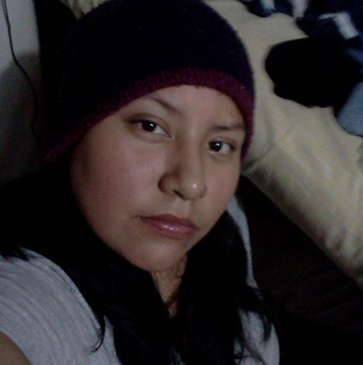 Adriana Cantu Photo 7