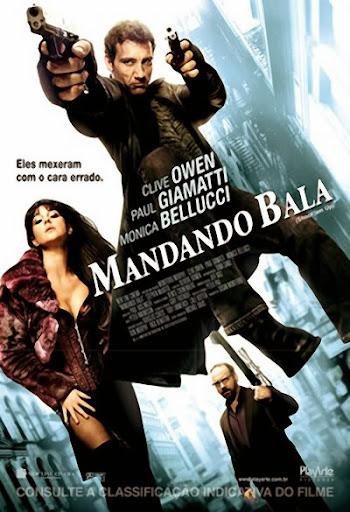 Download - Mandando Bala – DVDRip AVI Dual Audio + RMVB Dublado