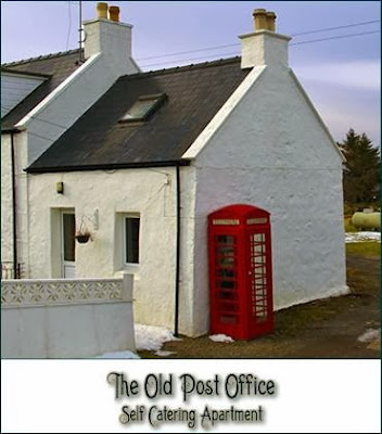 Old Post Office Self Catering Apartment