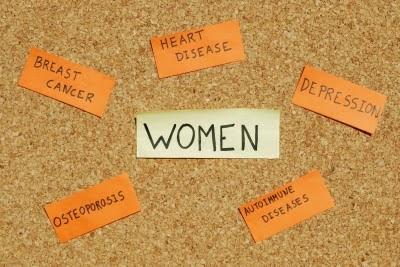 women health, pr, Unilab
