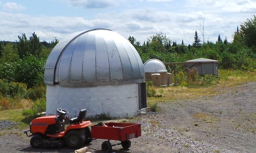 St-Pierre Observatoire # 1