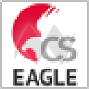 CadSoft EAGLE Professional 7.2 Full Crack