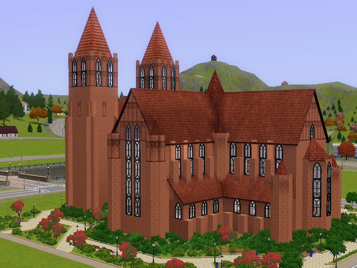 sims st john cathedral