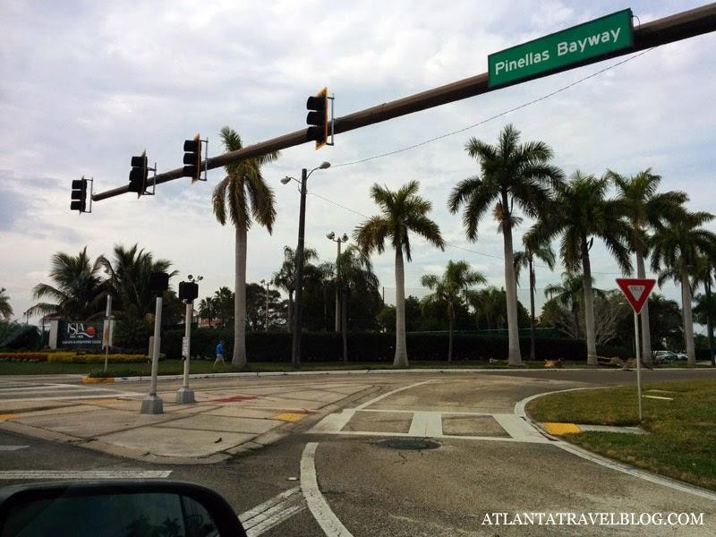 Сент-Пит-Бич, Флорида