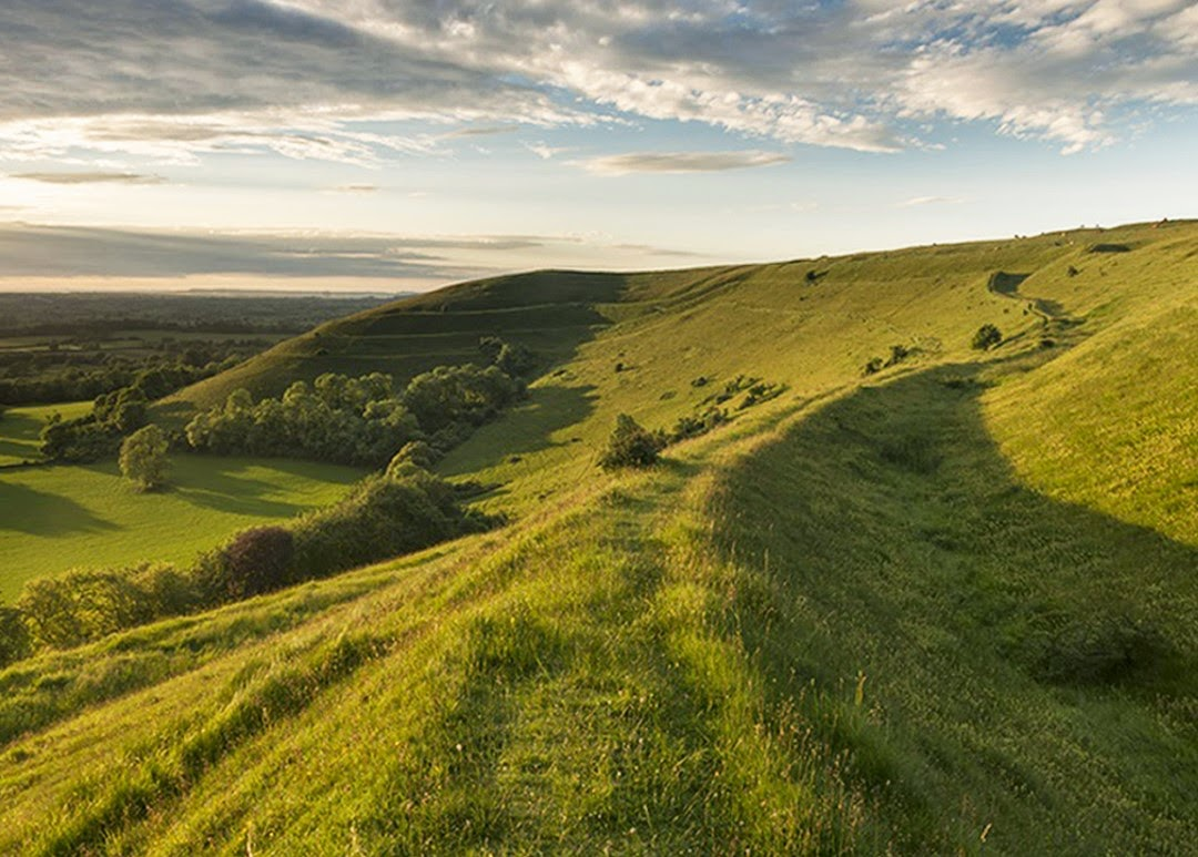 UK: UK's National Trust acquires 2,600-year-old Iron Age fort