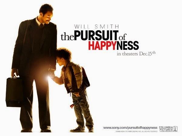 Película en busca de la felicidad
