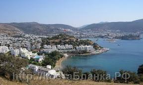 Недвижимость в Турции, CostablancaVIP