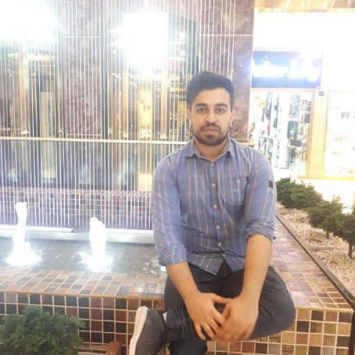 Amir mohammad Saki