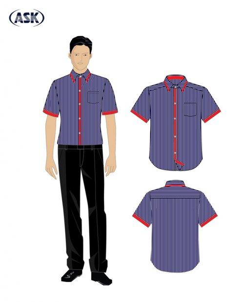 Trang phục công sở #5