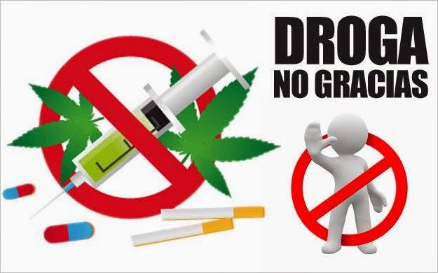 DI NO A LAS DROGAS - Google+