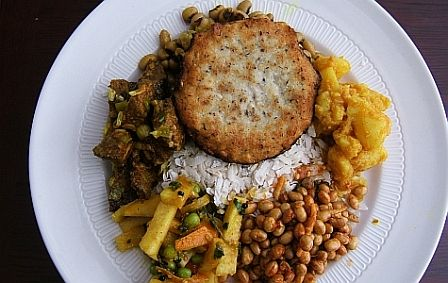 Newari food we all nepali newari foods forumfinder Choice Image