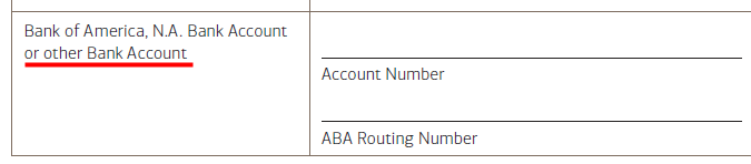 Automatically Deposit Dividends To Any Bank Account
