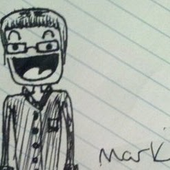 Mark Carpenter