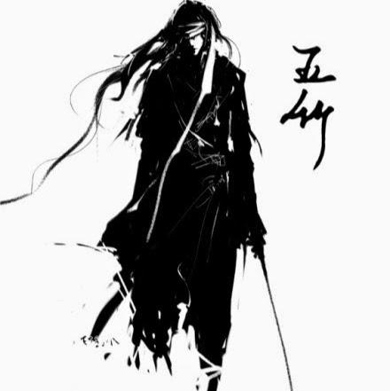 Wu Zhu