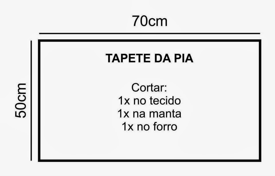 Patchwork Tapete Cozinha Passo A Passo : Jogo de banho em patchwork passo a passo – Artesanato Brasil