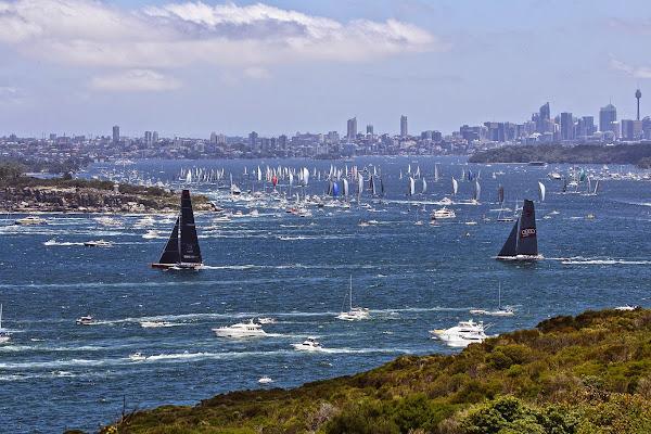 Sydney Harbour National Park