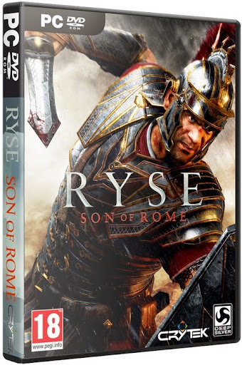Ryse: Son of Rome PC - Torrent + Crack (2014) Completo CODEX
