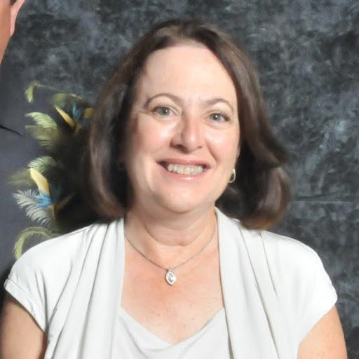 Joyce Wyman