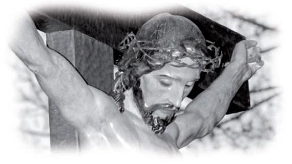Procesión del Silencio - Viernes Santo. 6 de Abril de 2012