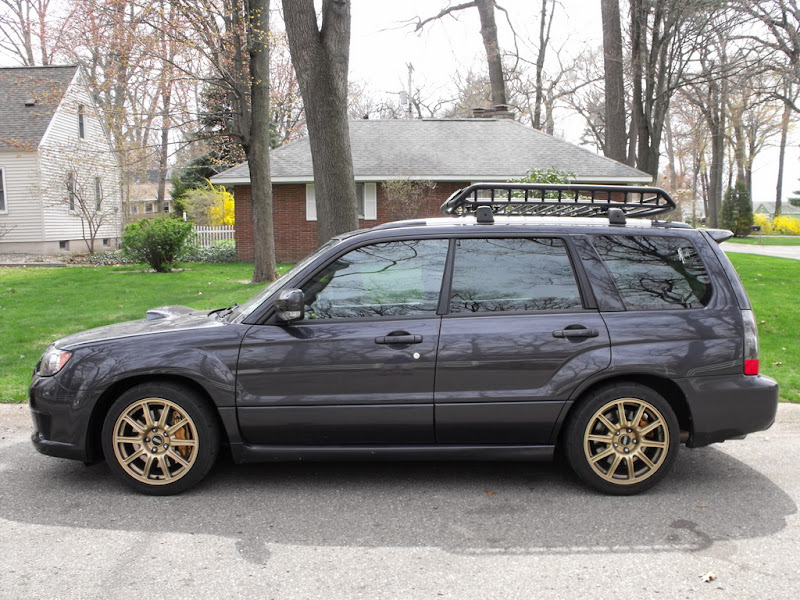 """Subaru Outback Vs Forester >> STI BBS, vs 17""""x9"""" DPT's? - Subaru Forester Owners Forum"""