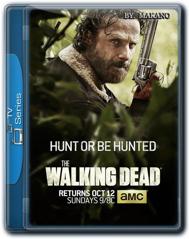 The Walking Dead - Temporada 5 [HDTV 720P][2 GB][VOSE-INCRUSTADO][Multi][2/16]