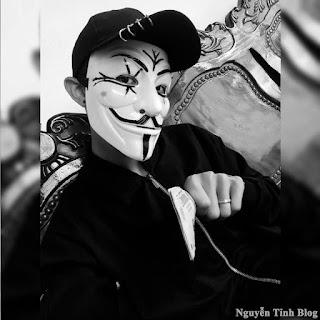 Share 10 ảnh hacker làm avatar cực chất