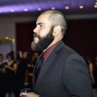Rodrigo Martín's avatar