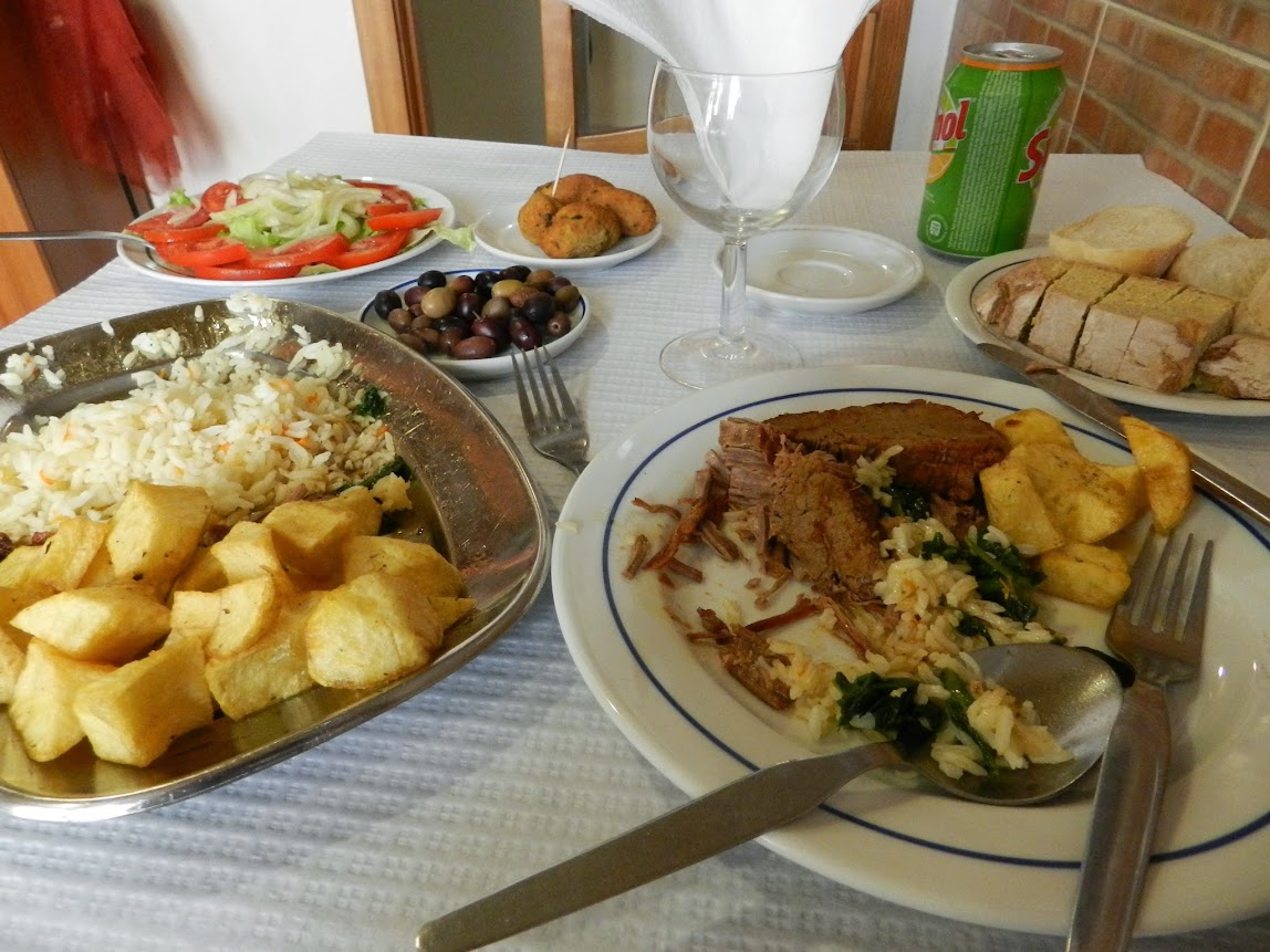 Food in , Portugal, visiting things to do in Portugal, Travel Blog, Share my Trip