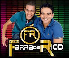 CD Forró Farra de Rico - São Gonçalo do Amarante - RN - 27.01.2013