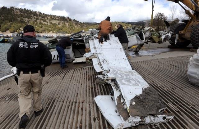 Colorado Emergency Management: March 2014