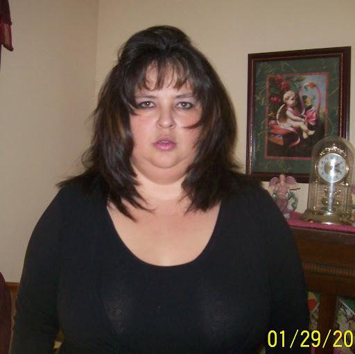 Marsha Rogers