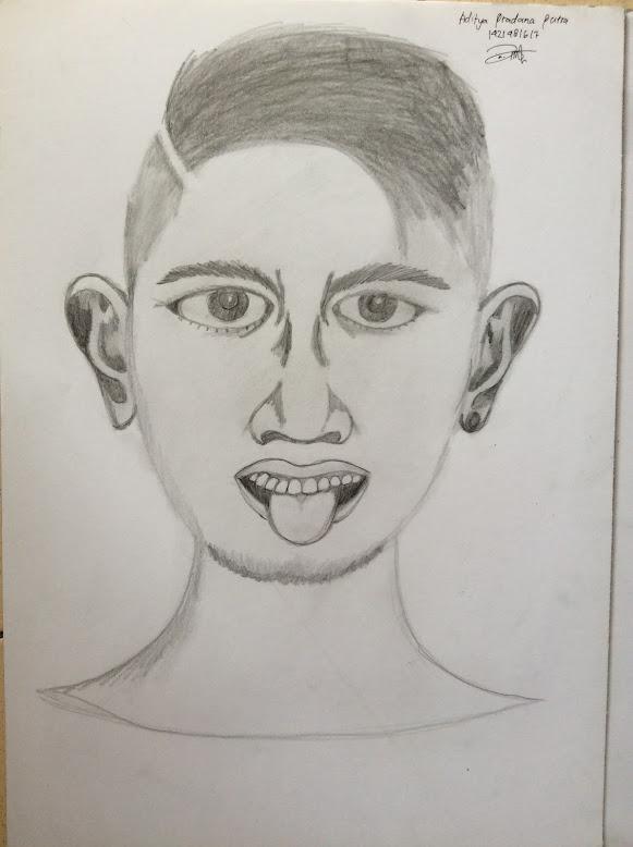 93+ Gambar Wajah Manusia Terlihat Keren