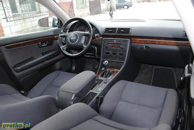 Zobacz Wątek Czy A4 B6 Posiada Fis Jak Sprawdzic Audi Klub