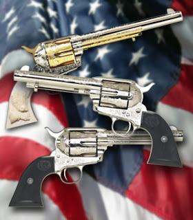 american firearms