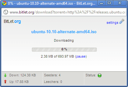 BitLet Download